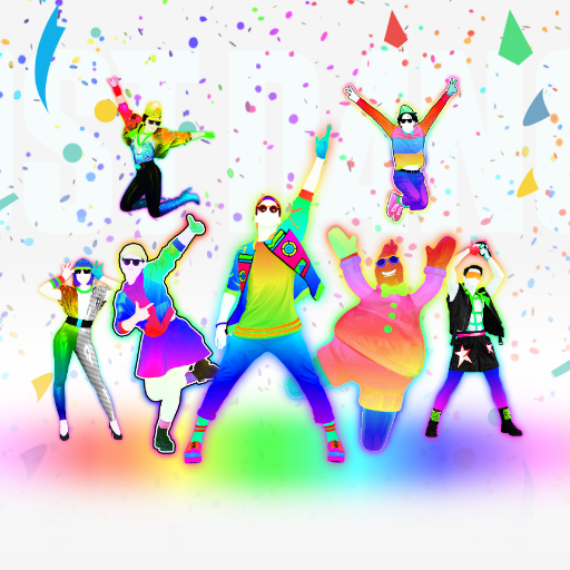 Icon for Just Dance Family