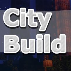 Logo for CityGames - NEW - 2.0