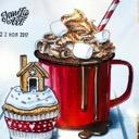 Cocoa Café