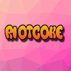 Icon for RiotCoke DISCORD