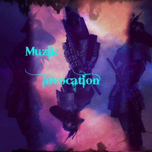 Icon for Muzik Invocation
