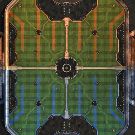 Icon for PS4 Rocket League Tournaments