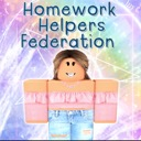 Homework Helpers Federation