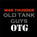 War Thunder - Old Tank Guys