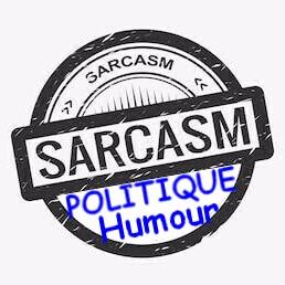 Icon for Les Sarcastiques, Politique/Humour