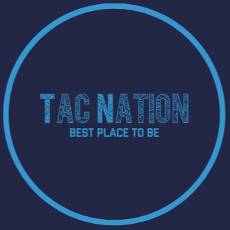 Icon for Tac Nation Community