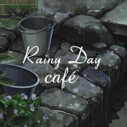 ♨rainy day café♨'s  Discord Logo