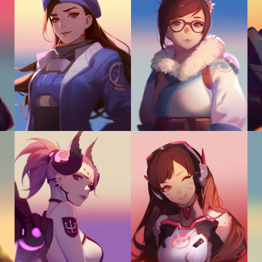 Icon for OverWatch Roleplay