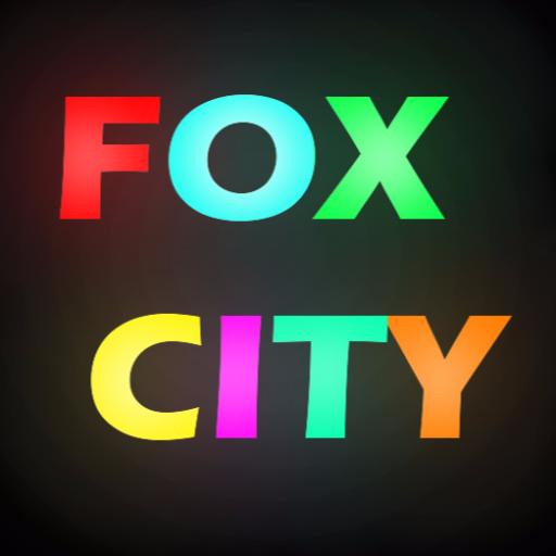 Icon for FoxCity A cidade abandonada
