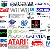 Icon for Gaming Obsessions
