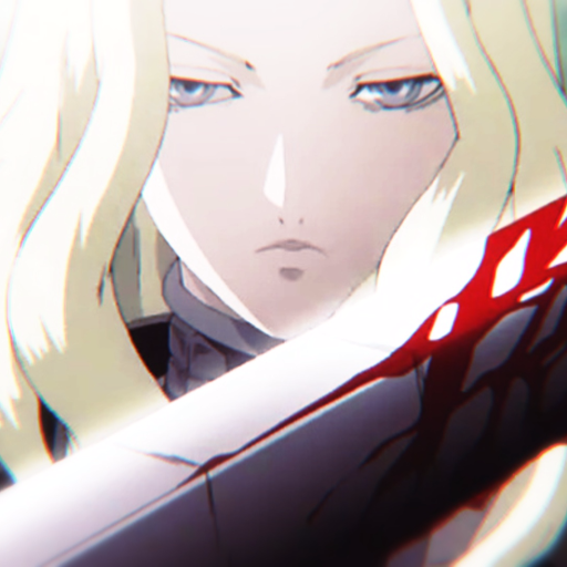 Icon for Claymore