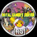 [RG] Royal Gamer's server