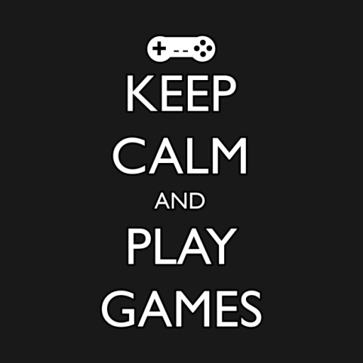 Icon for #KeepClam&PlayGames