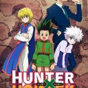 Hunter X Hunter New Hunter Era