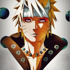 Icon for naruto fans only