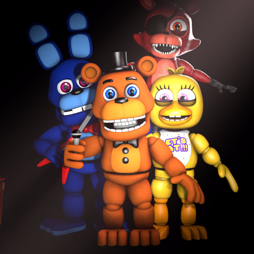 Icon for Five Nights At Freddy's Stans