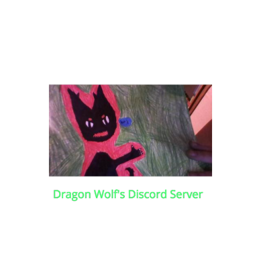 Icon for DragonWolf's Discord Server
