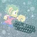 Retro Gaming Camp