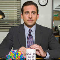 Icon for The Office US: New Staff