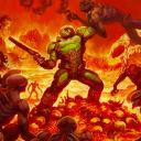 DOOM To Die For