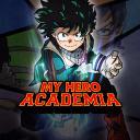 My Hero Academia: Trials of Heroism