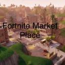 Fortnite Market Place