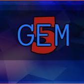 GEM5 Official Fan Server's Icon