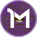 1 Million Token Icon