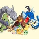Pokemon Battles & Beans