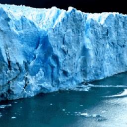 The Ice Wall's  Discord Logo