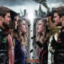 Arrowverse: Crisis On Two Earths
