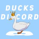 DUCK'S DISCORD 's Discord Logo