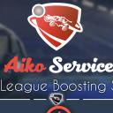 Rocket League Rank Boosting - Aiko Service