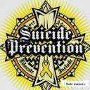 Suicide Prevention Helpline Server