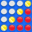 Connect 4 Server