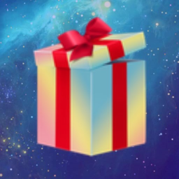 Galactic Giveaway's Icon
