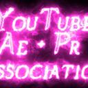 YouTube Ae +Pr Association