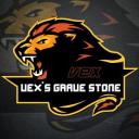Vex's Grave Stone