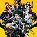BNHA:The Hero Dream