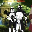 Star Wars: The Clone Wars - Downfall