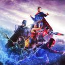 Justice League: Reincarnation