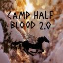 Camp Half-Blood 2.0 🌲
