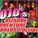 Jojo Bizarre Adventure Worlds Colliding