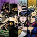Anime Bizarre Adventure - World Union