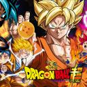 Ligue dragon ball officielle