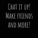 Chat it up! Make Friends for Christmas!