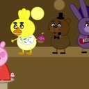 Peppa Pig Fan Server
