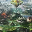 Zafistia: A Natural World