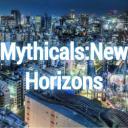 Mythicals: New Horizons