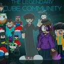 THE LEGENDARY CUBE COMMUNITY